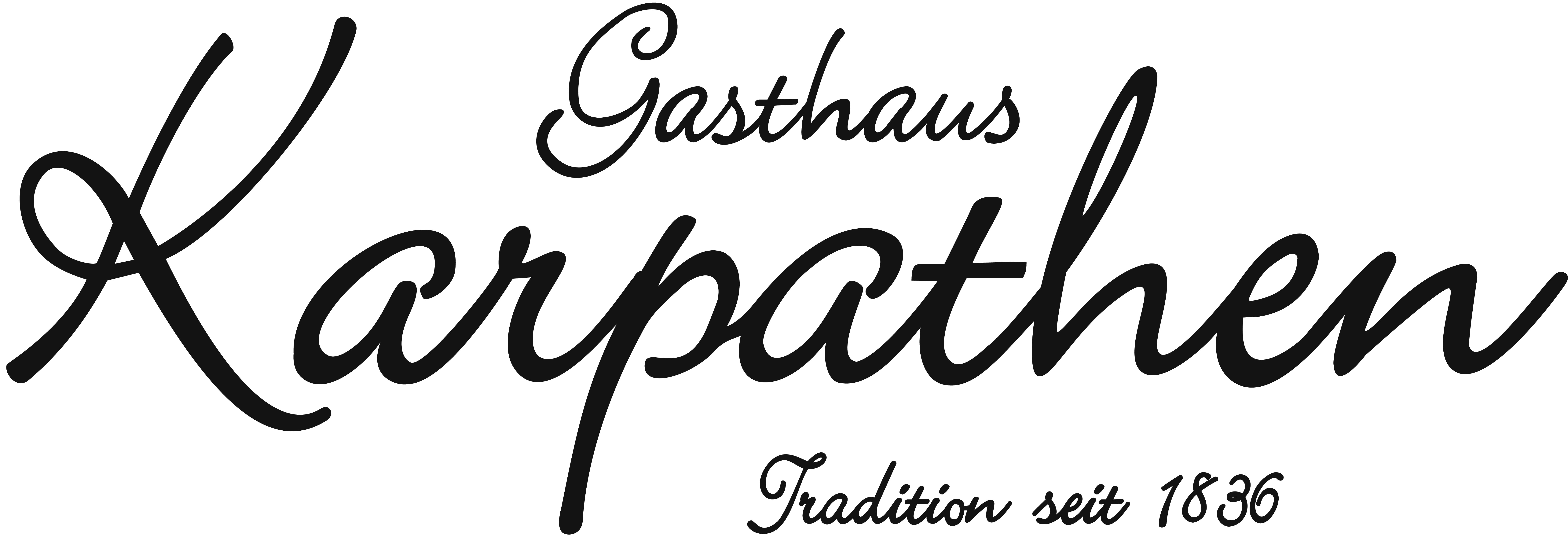 Gasthaus Karpathen